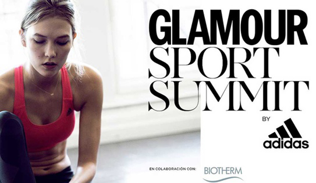 glamour sport evento imagen