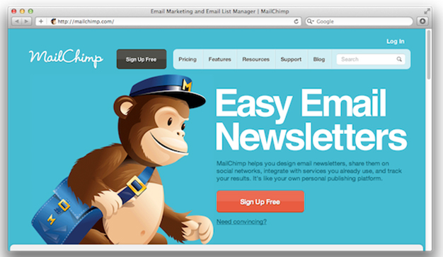 mailchimp-not