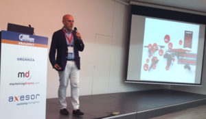 Retail Marketing Forum 2016: Miguel Justribo (Telepizza)