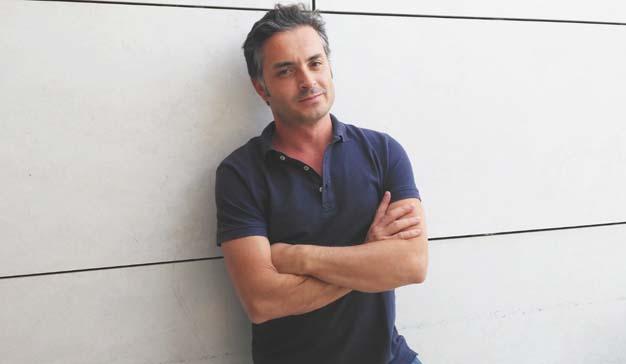 Nuno Costa, nuevo Social Media Manager en Arroba