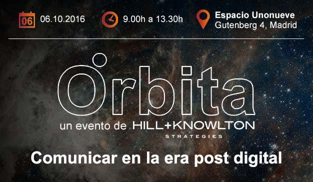 orbita imagen