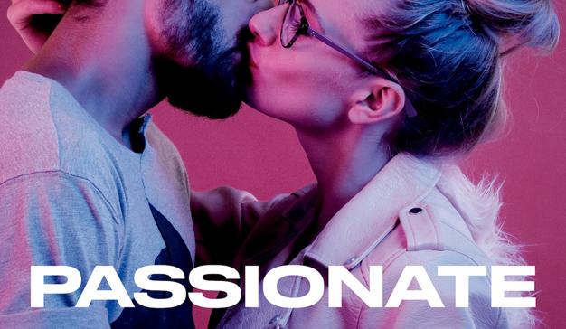 passionate imagen