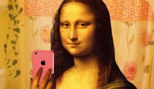 Publicar muchos selfis en las redes sociales podría torpedear su búsqueda de empleo