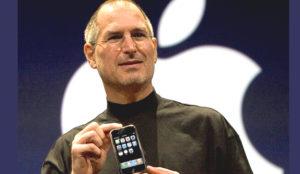 7 keynotes históricas de Apple con las que ir abriendo boca ante la llegada del iPhone 7