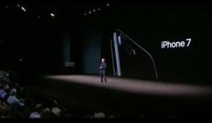 Ya está aquí el iPhone 7: todas las novedades del #AppleEvent minuto a minuto