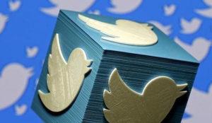 ¿Está Twitter a la venta? Google y Salesforce podrían estar tirándole los tejos