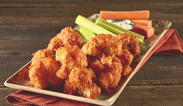 vegetarian-wings