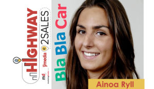 Highway To Sales: The Member is the boss