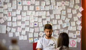 Se busca pareja de Jóvenes Talentos Digitales para cambiar el mundo