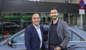 Room Mate Hotels y Bemate.com, primeros clientes del nuevo servicio para empresas de Uber
