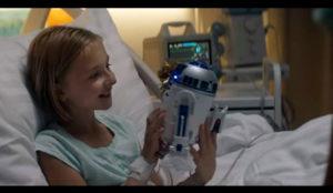 Duracell lanza su nueva campaña ambientada en el universo Star Wars