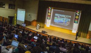 El mayor evento sobre blogs en España celebra su undécima edición en Sevilla