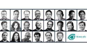 El Ojo de Iberoamérica presenta todos sus jurados#ElOjo2016