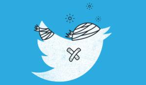 6 cambios que curarán las heridas de Twitter con una inyección de inteligencia artificial