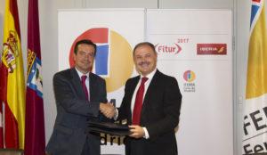 Iberia ofrecerá ofertas especiales a los expositores y visitantes de Fitur