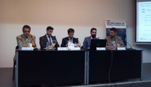 Presentación IAB Spain: Estudio Anual Mobile Marketing