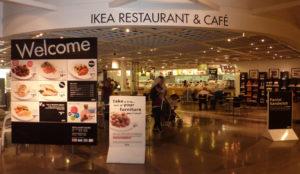 IKEA prohibe las citas a ciegas de ancianos en sus restaurantes de Shanghái