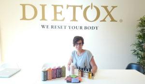 Dietox nos ofrece las claves de su saludable (e innovadora) estrategia