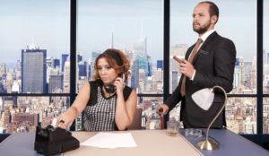 Modal Creativity se lanza como una small global agency en España con Mad Men