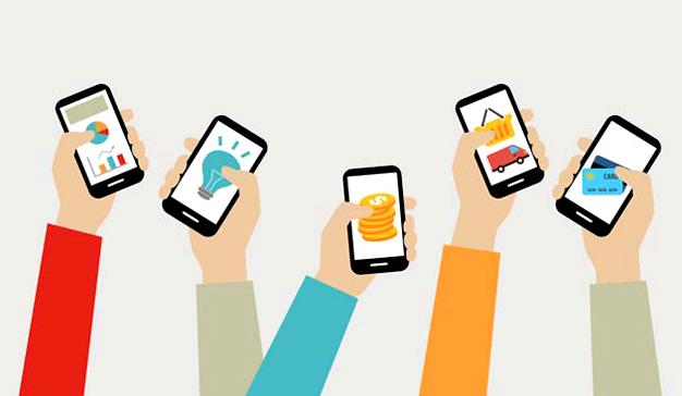El 24% de los españoles ya está dispuesto a pagar con el móvil
