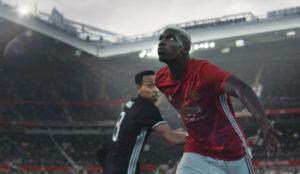 El futbolista Paul Pogba, protagonista de la nueva gran campaña de Adidas