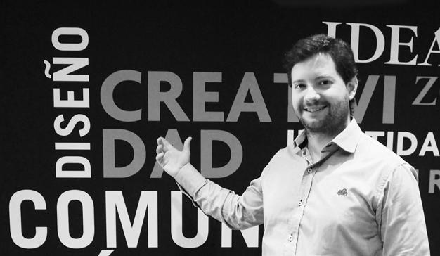 Onda Mediaplan refuerza el equipo de cuentas con Rubén Díaz