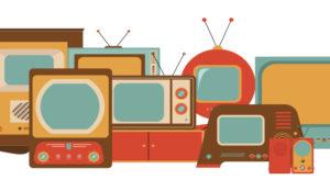 Baja el consumo de la TV lineal pero se desacelera su caída según Nielsen