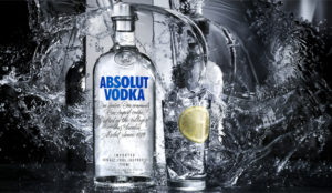 BBH se bebe (de un chupito) la cuenta global de publicidad de Absolut Vodka