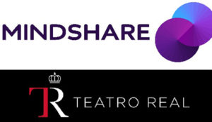 Mindshare, partner de medios del Teatro Real