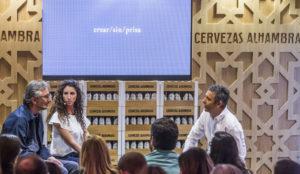Cervezas Alhambra presenta su plataforma de creación contemporánea #CervezasAlhambra