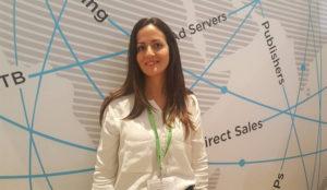 dmexco 2016: Entrevista Alia Cherif (SpotX)