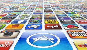 Apple busca las cosquillas a Google con nuevas opciones de posicionamiento en la App Store