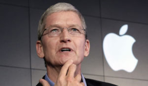 Apple saca pecho ante la vulnerabilidad de Samsung