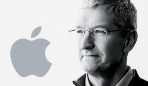 Los ingresos de Apple a la baja por primera vez en 15 años