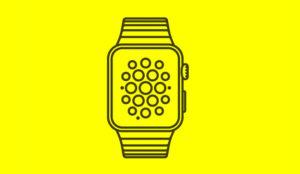 Las ventas del Apple Watch se desinflan como un globo en el último trimestre