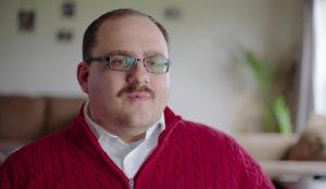 El actual bigote más famoso de EEUU anima a sus conciudadanos a votar