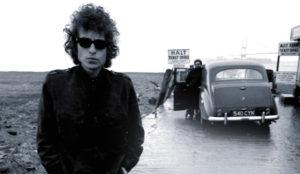 Poesía, música, premio Nobel... y publicidad. 10 campañas protagonizadas por Bob Dylan