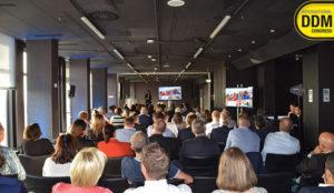 Barcelona acogerá el III Congreso Internacional de Buzoneo