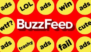 Buzzfeed comenzará a implementar branded content en televisión