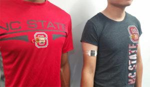 ¿Puede el (calenturiento) cuerpo humano ejercer de cargador de dispositivos? Parece que sí