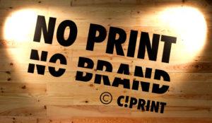 C!Print Madrid acerca las tendencias de impresión digital en marketing, comunicación y eventos #CPRINT