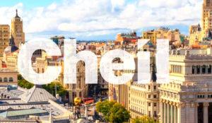 Desembarco de creativos en Cheil Spain