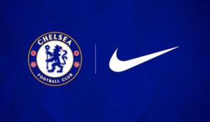 El Chelsea deja de lado a Adidas para fundirse en un multimillonario abrazo con Nike