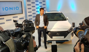 Hyundai despeja las dudas del nuevo y misterioso fichaje de Simeone