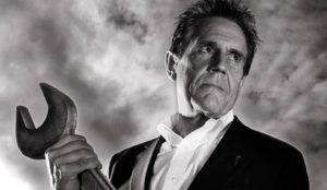 Dave Trott, icono de la publicidad, estará presente en el Premio JCDecaux 2016