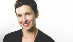 Ruth Stubbs, nueva presidenta global de iProspect