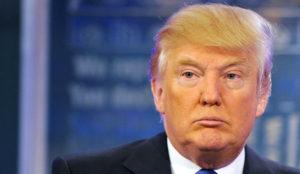 The New York Times recopila todos los insultos que Donald Trump ha proferido en Twitter