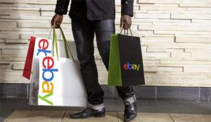 Adiós (con el corazón) a la segunda mano en eBay: el 80% de sus ventas son artículos nuevos