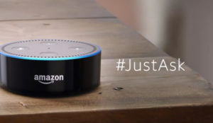 Más de cien mini historias para promocionar el Amazon Echo
