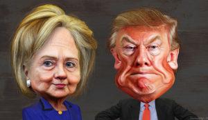 10 campañas que le dan una vuelta de tuerca a las elecciones estadounidenses